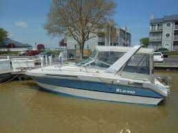 larson dc 27 milano 1989 for sale for 1 boats from usa com