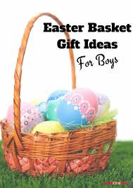 7 easter basket gift ideas for boys aged 6 9