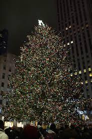 christmas u2014 new york notes