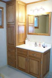 Wall Mounted Cupboards Modern Bathroom Storage Cabinets Free Standing Bathroom Cabinets