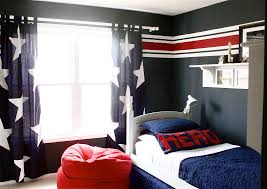 Bedroom Wall Decor Ideas Extraordinary 80 Navy Blue Bedroom Decor Ideas Decorating Design