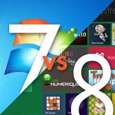 win7 vs win8