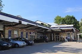 Maidenhead railway station