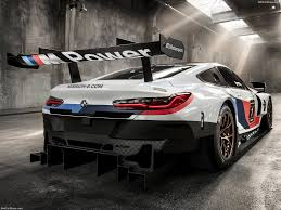bmw m8 gte racecar 2018 pictures information u0026 specs
