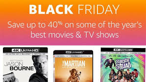 amazon tv black friday black friday 4k ultra hd blu ray and dvd deals on sale