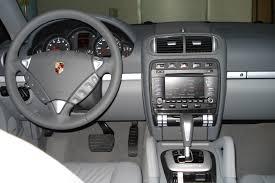 Porsche Cayenne Inside - porsche cayenne turbo as dd other vehicles gt r life