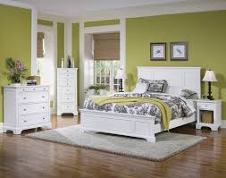 Decorating With White Bedroom Furniture White Bedroom Furniture