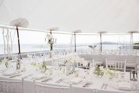 Luxury Beach Chair Cape Cod Luxury Oceanside Wedding Reception Site Beach Venue