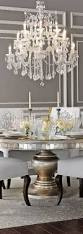Crystal Chandeliers For Dining Room 1222 Best Crystal Chandelier Images On Pinterest Crystal