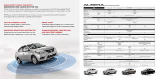 nissan almera spare parts malaysia 2016 nissan almera boasts of tweaked design specs and lower