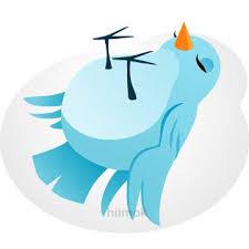 Twitter atacada