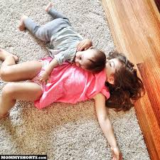 naked GIRL sleeping little|I Co Sleep With My Almost 10 Year Old Once A Week little girl sleeping with