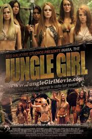 Jungle Girl (2012)