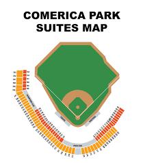 Map Pricing Suites Mlb Com