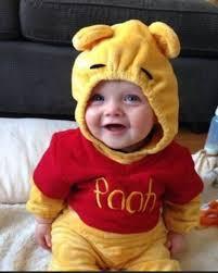 4 Month Halloween Costumes 25 Winnie Pooh Costume Ideas Disney