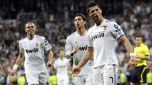 Vidéo Sporting Gijon Real Madrid but Di Maria, Ronaldo, Marcelo (0-3)