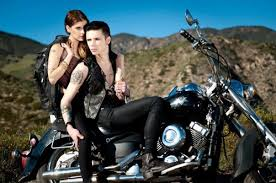 Biker Women Biker Men Blog Focuses on Biker Dating Service   www     biker dating  single biker women