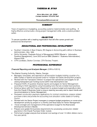 Safety Manager Resume Template   senior manager resume