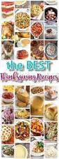 prepare ahead thanksgiving dinner the best thanksgiving dinner holiday favorite menu recipes