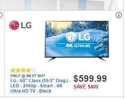 best black friday deals on smart tv best buy black friday 2016 ad posted bestblackfriday com black
