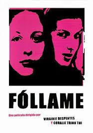 Fóllame (2000)