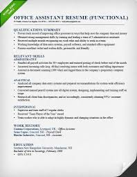 strong words for resumes how to write a qualifications summary resume genius