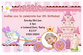 1st birthday princess invitation invitation card for 1st birthday futureclim info