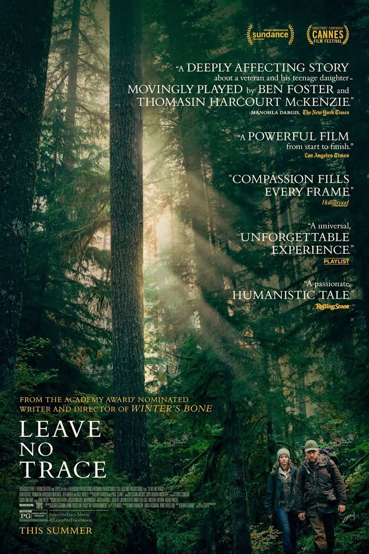 Image result for leave no trace movie