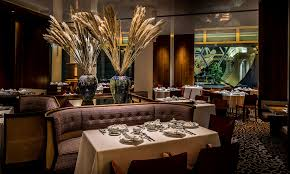 thanksgiving foto best restaurants in singapore the ritz carlton millenia singapore