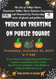 special events city of wilkes barre