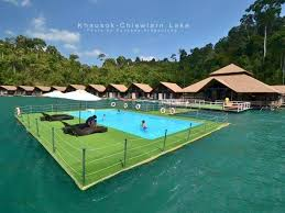 best price on 500 rai khao sok floating resort in suratthani reviews