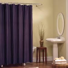 Angled Shower Curtain Rod Choosing A Angled Curtain Rod U2014 The Decoras