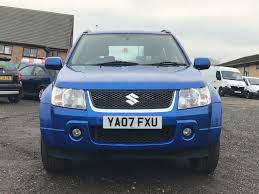 100 suzuki grand vitara owners manual 2007 used car search