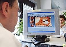 pedofilia in internet