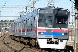 Keisei Main Line