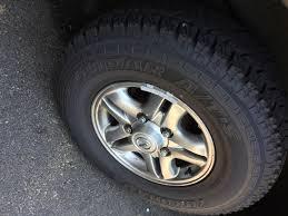 lexus lx470 tires used 2002 lexus lx470 wheels u0026 hubcaps for sale