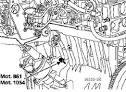 R21 Diesel J8S-740 : Calage distribution - Mécanique ...