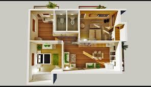 Floor Plan 2 Bedroom Apartment 2 Bedroom House Plans Home Design Ideas
