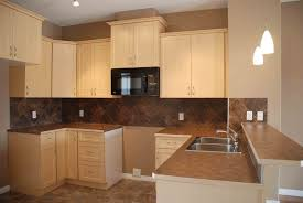 kitchen cabinets used home decoration ideas