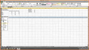 Project Cost Tracking Spreadsheet 9 Sales Activity Tracking Spreadsheet Excel Spreadsheets Group