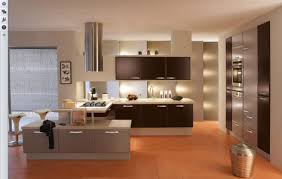 kitchen modern kitchen design examples for modern apartments