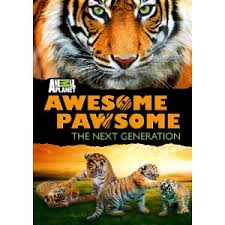 Awesome Pawsome: The Next