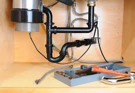 Easy Ways To Replace Drain Traps At The Home Depot - Kitchen sink plumbing kit