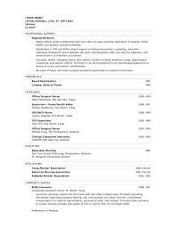 resume objective general job objective for resume examples selfirm     Occultisme tk Job Objective Retail Job Resume Objective Sample General Labor Brefash
