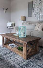Best  Rustic Coffee Tables Ideas On Pinterest House Furniture - Living room coffee table sets
