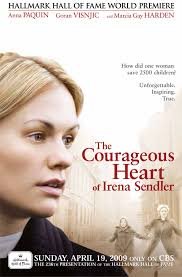 The Courageous Heart of Irena Sendler (2009) izle