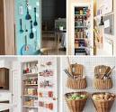Storage For Small Kitchens | Interior Decorating and Home Design Ideas