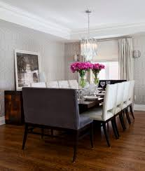 Lucite Dining Room Table Dining Chair Trends For 2016 From Vintage Elegance To Stackable