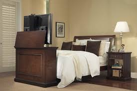 Bedroom Furniture Espresso Finish Amazon Com Touchstone 72008 Elevate Tv Lift Cabinet U2013 45 U201d Wide