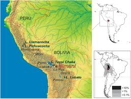 Map Of The South America by Pb Pollution From Leaded Gasoline In South America In The Context